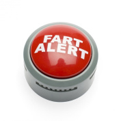 Fart Alert Button