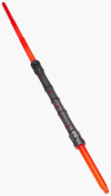 Star Wars Electronic DARTH MAUL Double-Bladed LightSaber
