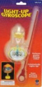 Light Up Gyroscope