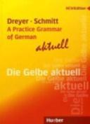 Lehr- Und Ubungsbuch Der Deutschen Grammatik - Aktuell [GER]