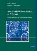 Nano and Micro Mechanics of Polymers