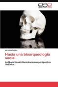 Hacia Una Bioarqueologia Social [Spanish]
