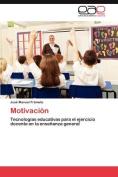 Motivacion [Spanish]