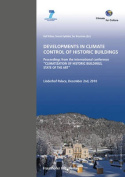 Developments in Climate Control of Historic Buildings