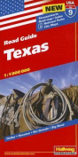 Road Guide Texas
