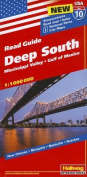 Road Guide Deep South