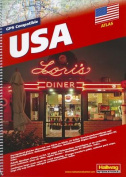 USA Road Atlas
