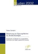 Bewertung Von Eignungsflachen Fur Windkraftanlagen [GER]