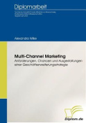 Multi-Channel Marketing [GER]