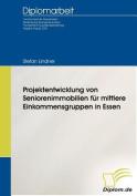 Projektentwicklung Von Seniorenimmobilien Fur Mittlere Einkommensgruppen in Essen