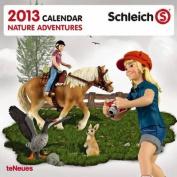 2013 Schleich Grid Calendar