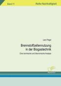 Brennstoffzellennutzung in Der Biogastechnik [GER]