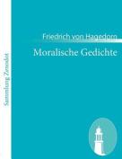 Moralische Gedichte [GER]