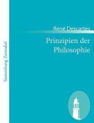 Prinzipien Der Philosophie [GER]