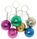 Disco Ball Key Chains (1 dz)