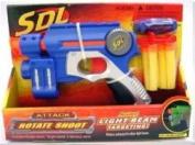 SDL Toy Foam High Powered Dart Gun