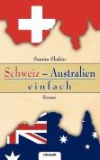 Schweiz-Australien Einfach [GER]