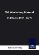 MG Workshop Manual