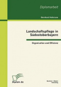 Landschaftspflege in S Dostoberbayern [GER]