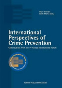 International Perspectives of Crime Prevention