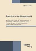 Europaischer Ausbildungsmarkt [GER]
