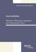 Iraq Constitution