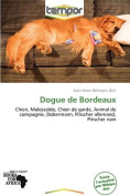 Dogue de Bordeaux [FRE]