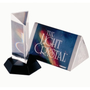 Tedco Light Crystal Prism - 6.4cm