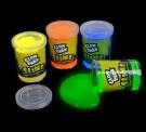 Glow-in-the-Dark Slime (1 dz)