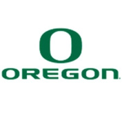 Oregon Ducks Official NCAA 2.5cm x 2.5cm Temporary Tattoos by Wincraft