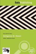 Antigonos III. Doson [GER]
