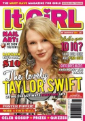 It GiRL - 1 year subscription - 12 issues