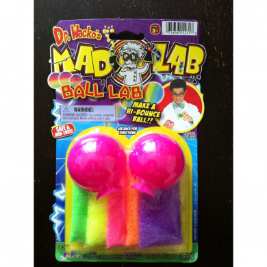 dr. wackos mad lab ball lab