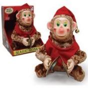 Westminster Toys Magic Toy Monkey