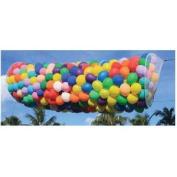 Balloon Drop Net Boss1000EZ, Holds 1000 23cm or 500 28cm