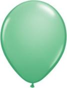 Mayflower 6546 13cm Wintergreen Latex Balloons Pack Of 100