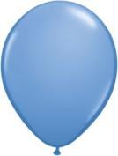 Mayflower 7332 13cm Periwinkle Latex Balloons Pack Of 100