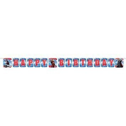 Avengers Party Decorations - Avengers Birthday Banner - Marvel Super Hero Decorations