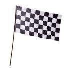 30cm x 46cm Rayon Racing Flag
