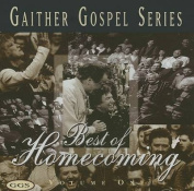 The Best of Homecoming, Volume One (Gaither Gospel