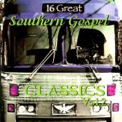 16 Great Southern Gospel Classics
