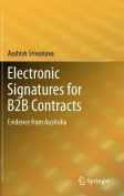 Electronic Signatures for B2B Contracts