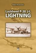 Lockheed P-38 J-L Lightning