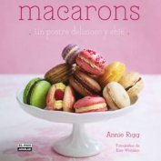 Macarons [Spanish]