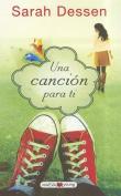 Una Cancion Para Ti = This Lullaby [Spanish]
