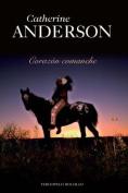 Corazon Comanche (Terciopelo Bolsillo  [Spanish]