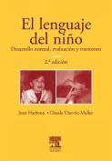 El Lenguaje del Ni O [Spanish]