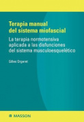 Terapia Manual del Sistema Miofascial [Spanish]