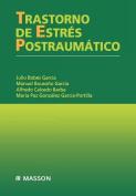 Trastorno de Estr S Postraum Tico [Spanish]