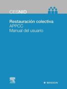 Restauraci N Colectiva Appcc [Spanish]